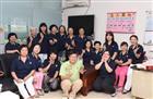 新竹縣竹北市民眾服務志工團榮獲最優志工團