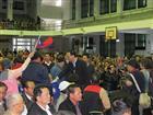 黨主席補選-朱立倫台東政見說明會